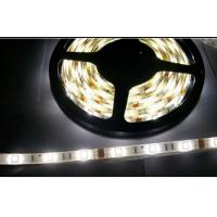 Buy cheap Indoor IP20 4.8W/M SMD3528 Epistar LED Flex Strip 1800lm Natural white RGB Led Strip from wholesalers