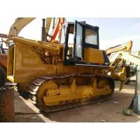 Wholesale D50A-15  D50A-16  D50A-17  D50A-18  D50P-16  D50P-17 used komatsu bulldozer crawler dozer from china suppliers