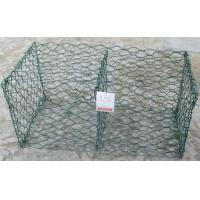 Wholesale Barrier Gabion Galvanized Hesco Type Military Fence from china suppliers