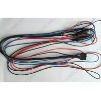 Wholesale Heat Shrink Tubed UL1569 Industrial Wire Harness Breathing Machine With 1A Fuse from china suppliers
