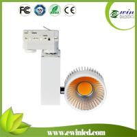Wholesale 10W led track light, Led Track Light For Clothing Shop Hotel Kitchen, Aluminum Housing from china suppliers