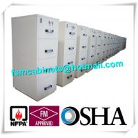 Wholesale Fireproof Lockable Filing Cabinet JIS Standard For Books / Customer Information / Contracts from china suppliers