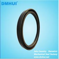 Wholesale 110*130*12 hydraulic pump oil seal factory construction machine oil seal from china suppliers