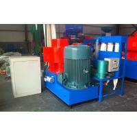 Wholesale High Capacity Wood Pellet Making Machine Wood Pellet Maker 90KW from china suppliers