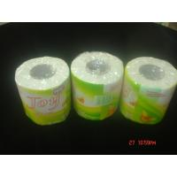 Wholesale Environmental Biodegradable 2 Ply Tissue hygienic paper of Virgin Pulp 120g from china suppliers