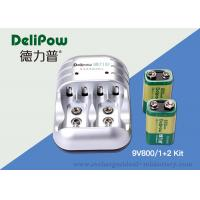 """Wholesale 9V <strong style=""""color:#b82220"""">800mAh</strong> <strong style=""""color:#b82220"""">Rechargeable</strong> <strong style=""""color:#b82220"""">Battery</strong> Kit , 6F22 <strong style=""""color:#b82220"""">Rechargeable</strong> <strong style=""""color:#b82220"""">Battery</strong> With Charger from china suppliers"""