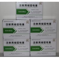 Wholesale Regrowth Atrophied Human Chorionic Gonadotropin Muscle Mass Building Supplements for Men AAS from china suppliers