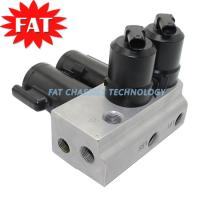 Wholesale W215 W220 W230 R230 ABC Suspension Valve Block for Mercedes S CL SL A2203200358, A2203280031 from china suppliers