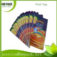 Wholesale food snacks bag from china suppliers