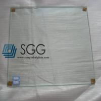 Wholesale 4mm ultra clear/silkscreen/acid etched tempered glass cutting board shenzhen factory from china suppliers