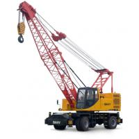 Wholesale Port Tyre Crane SQLY16 from china suppliers