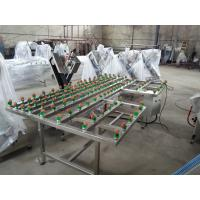 Wholesale Stainless Steel IG Glass Edge Polishing Machine from china suppliers