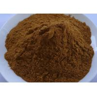 Wholesale Brown Astragalus Root Extract Powder 10% Astragaloside 4 1.6% Cycloastragenol from china suppliers