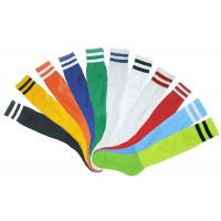 Wholesale Basketball Cotton Soccer Socks , Blank Cotton Sport Stocks Ankle from china suppliers