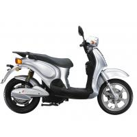 Wholesale 1500W EEC Electric Moped Scooter Zero Discharge LS-E-TRICITY from china suppliers