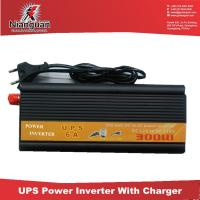 Wholesale 300W UPS Power Inveter system/DC to AC Power System/ UPS Inverter Supplier from china suppliers