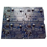 Buy cheap Professional Double Sided PCB Assembly Services with SMT and THT Mixed Assembly from wholesalers