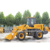 Wholesale Hydraulic Pilot Control Small Front Loader 1.8 Tons With 280 Torque Converter from china suppliers