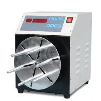 Quality Adjustable Automatic Small Wire Winding Machine 10cm - 20cm Circle Diameter for sale