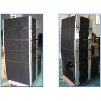Wholesale 6.5 Inch Slim Built-in Amplified Line Array Audio 500w Self Powered Loudspeaker from china suppliers