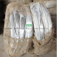 Wholesale SWG18 Electro Galvanized Binding Wire from china suppliers