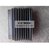 Wholesale Genuine Shacman Truck Parts Inlet bellows WG9725190008 Flexible from china suppliers