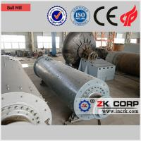 Buy cheap Wet Energy Saving Ball Mill / Ball Mill Manufacturers in China from wholesalers