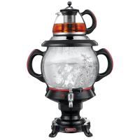 Wholesale High Quanlity Room Service Equipments , Chinese Style Electric Samovar Tea Kettle from china suppliers