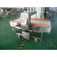 Wholesale Metal detector auto conveyor model  for heavy product inspection(10-50kgs) from china suppliers