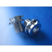 Wholesale Small Telecommunication Parts CNC Machined Metal Parts Stainless Steel from china suppliers