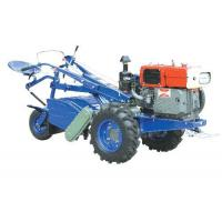 Wholesale walking tractor GN 12HP from china suppliers