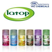 Wholesale Metered Air Freshener Lilac, Citrus, Ocean, Antitobacco Smell for Automobiles from china suppliers