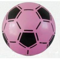 Wholesale Custom Inflatable Beach Balls For Group Activity , Pvc Basketball For Kids from china suppliers