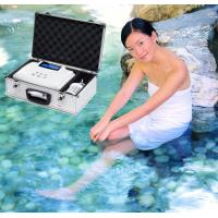 Wholesale Bio Detox Foot Spa Hydrogen Rich Water Generator With No Radiation from china suppliers