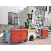 Wholesale Complete Production Line Aluminum Foil Container Machine  Press Feeding Machine , Stacker from china suppliers