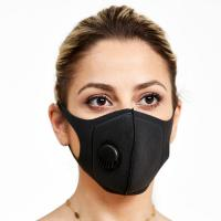 Wholesale Breathable Valved Face Mask Skin Friendly For Pharmaceutical Industry from china suppliers