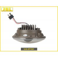Quality High / Low Beam LED Headlight With Aluminum Alloy Housing 9 - 32 V DC Ip67 for sale