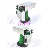 Wholesale Rows Coders Industrial Inkjet Printer/logo printing machine/ly-260 from china suppliers