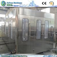 Wholesale 7500kg Weight Fruit Juice Filling Machine 220/380V 5100*2600*2400 mm from china suppliers