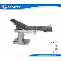 Wholesale Electric Hospital Surgical C - Arm Operation Gynecological Chair / Table Control Panel from china suppliers