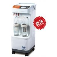Wholesale Fully automatic gastric lavage Medical Suction Machine Flow ≥ 2L/min from china suppliers