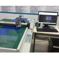 Wholesale Mobile phone adhensive material cnc cutting table from china suppliers