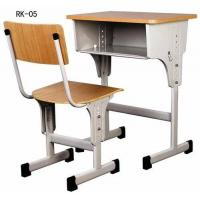 Wholesale Height Adjustable Desk and Chair Set (RK-05) from china suppliers