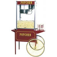 Wholesale commercial popcorn machine for sale from china suppliers
