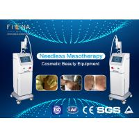 Wholesale No Needle Mesotherapy Cosmetic Laser Equipment Deep Cleaning Minimally Invasive from china suppliers