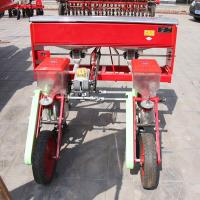 Farm Machinery 3point corn planter; 2row, 3row planter for Corn, soybeans, and other (smal