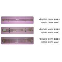 Quality 1800mm Length Carbon Dioxide Laser Glass Tube For Laser Cutting Machine for sale