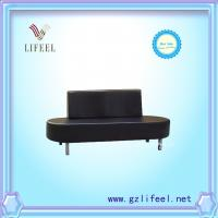 Wholesale fashional beauty salon furniture waiting chairs in barber shop from china suppliers