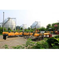 Wholesale Low Consumption LIN / LNG Cryogenic Liquid Storage Tank 0MPa-1.6MPa from china suppliers