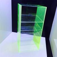 Wholesale Wholesale high quality acrylic mobile phone display stand plexiglass cell phone stand from china suppliers
